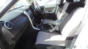 suzuki vitara gearbox manual 4wd petrol 2 4 j24b jb jt 08 08
