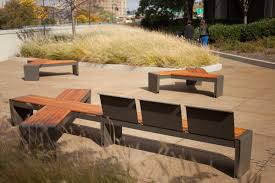 vector seating system outdoor forms surfaces