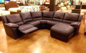 Small Leather Sofa With Chaise Reclining Sectional Sofas With Chaise Lounge Leather Sofa Living