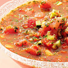 healthy cold soup recipes eatingwell