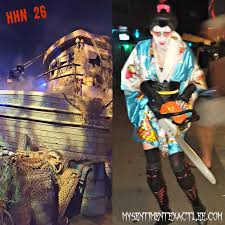 halloween horror nights rip tour 2016 halloween horror nights 26 takes on hollywood and kills it
