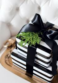 best 25 black wrapping paper ideas on pinterest gift wrapping