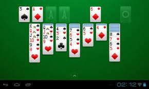 free card for android play cards on android with solitaire free solitaire app for android