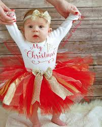 my first christmas baby christmas by babymaeboutique