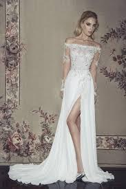 stunning wedding dresses wedding dresses by dany mizrachi