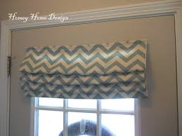 Roman Blind Homey Home Design A U0027no Strings