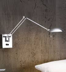 swing arm lighting fixtures for dining room wall lights lamps com