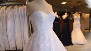 alfred angelo seeks to auction wedding dresses sept 2 in