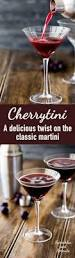 Cherry Cocktail Party Effect - very cherry martini familyfreshcooking com cocktails