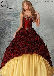 maroon quinceanera dresses maroon gold quinceanera dress quinceanera dresses from q by