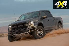 2018 ford f 150 raptor review 4x4 australia