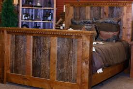 rustic ranch furniture