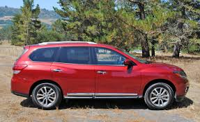 nissan pathfinder 2016 interior 2015 nissan pathfinder review and photo gallery autonation drive