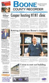 boone county recorder 010710 by enquirer media issuu