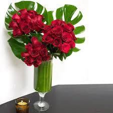 Dozen Roses Three Dozen Roses In West Hollywood Ca Los Angeles Florist
