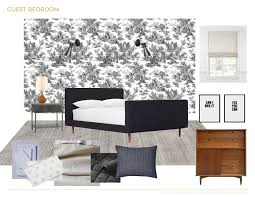 Eclectic Bedroom Design by Traditional Eclectic Bedroom Introduction Emily Henderson