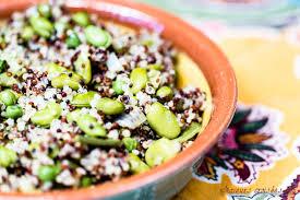 comment cuisiner le quinoa recettes comment cuisiner quinoa recettes