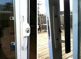 Patio Door Foot Lock Stunning Patio Door Security Sliding Patio Door Foot Lock 9x7