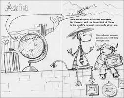 the world according to musk ox u2014 myerspaints com