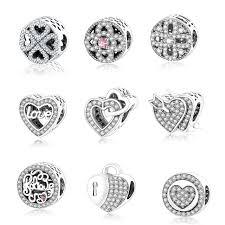 s day charms fits original pandora charm bracelet 925 sterling silver charms