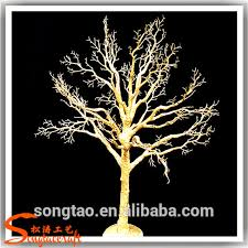 sale tree artificial white birch trees autumn tree for