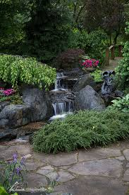 Aquascape Chicago Water Gardens Water Features Backyard Ponds By Aquascape