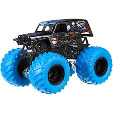 wheels monster jam 1 64 son uva digger djp54 wheels