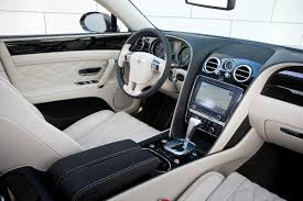 flying spur bentley interior pure class the bentley flying spur w12 mr goodlife