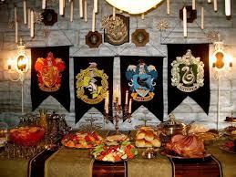 Harry Potter Halloween Decorations cheap homemade halloween