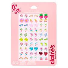 Halloween Clip On Earrings by Kids Jewellery Claire U0027s