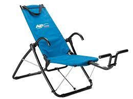 Low Back Lawn Chairs Amazon Com Ab Lounge Sport Abdominal Trainers Sports U0026 Outdoors