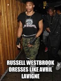 Westbrook Meme - russell westbrook memes kappit