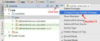 android package name how to change package name in android studio step by step