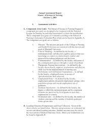 Graduate Resume Nursing Nursing Resume