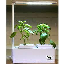 growing herbs indoors under lights buyer s guide indoor herb kits grow tests reviews