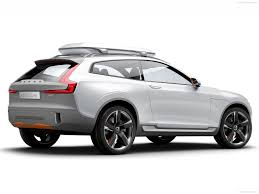 volvo coupe volvo xc coupe concept 2014 pictures information u0026 specs