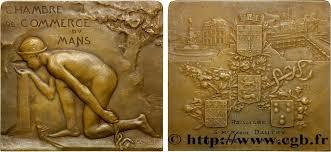 chambre de commerce le mans troisième république plaquette de la chambre de commerce du mans