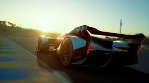 mclaren hypercar mclaren ultimate vision gt hybrid hypercar concept will debut in