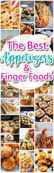 Halloween Party Appetizers For Adults by The Best Easy Party Appetizers Hors D U0027oeuvres Delicious Dips And