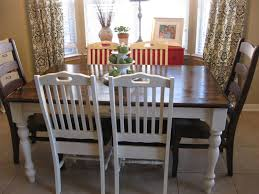 Redo Kitchen Table by Life Love Larson New Old Kitchen Table Staining