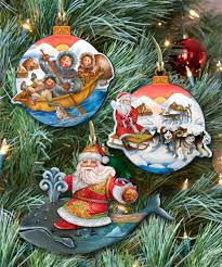 keepsake wooden ornaments archives