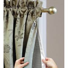 Blackout Curtains Liner Ikea Curtain Liner Harian Metro