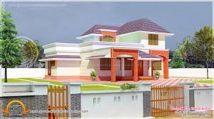 Kerala Old Home Design by Renovation Model Of A 1860 Sq Feet Doodle Storied House Kerala