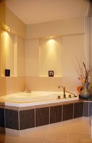 Best Glamorous Lighting Images On Pinterest Wall Sconces - Bathtub backsplash