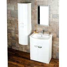 bathroom storage floor cabinetsbeautiful white gray bathroom