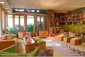frank lloyd wright living room frank lloyd wright s samara is open at the charles h macnider art