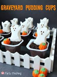 spooky halloween food ideas easy halloween treats easy
