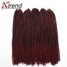 Curly Braiding Hair Extensions by Compare Prices On Curly Braid Hair Extension Online Shopping Buy