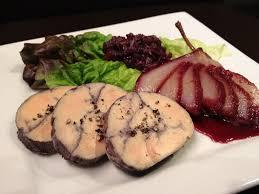 cuisiner un foie gras foie gras travelservices