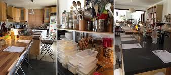 cours de cuisine herault l atelier de cuisine les carnets de nat
